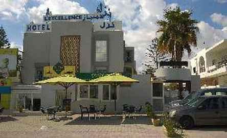Hôtel l'Excellence