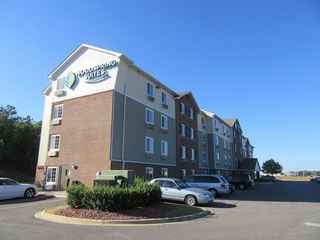WoodSpring Suites Birmingham Southwest