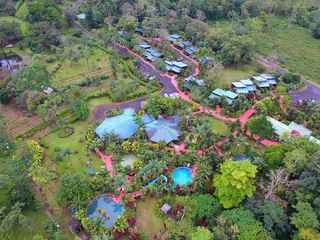 Hotel Blue River Resort & Hot Springs