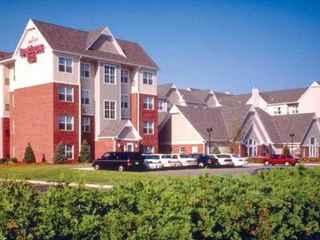 Residence Inn Bloomington by Mall of America