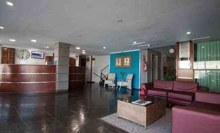 Hotel Dan Inn Express Ribeirão Preto Budget Nacional inn