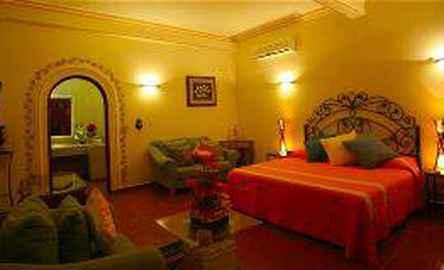 Hotel Parador San Miguel Oaxaca