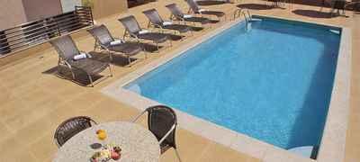 Hotel Metropole Maringa