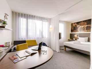 Hotel Novotel Suites Paris CDG Airport Villepinte