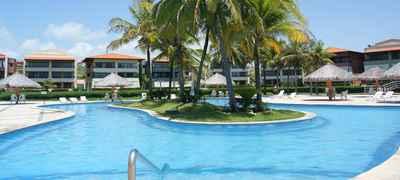 Aquaville Resort & Hotel