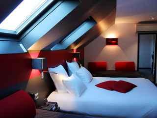 BEST WESTERN The Hotel Versailles