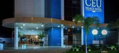 Céu Palmas Hotel