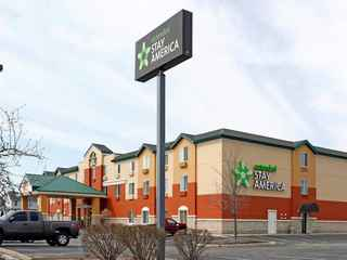 Extended Stay America Hotel Findlay - Tiffin Avenue
