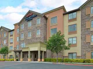 TownePlace Suites Sacramento Roseville