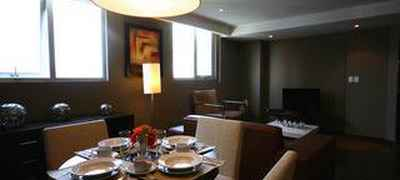 The Place Corporate Rentals by Dominion