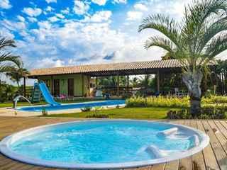 Complexo Capiba Fazenda Park Hotel