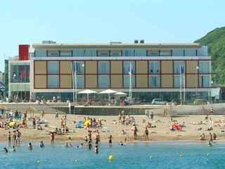 Hotel Apt. Praia Marina ****