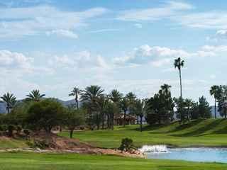 Montebello Hotel Golf Resort