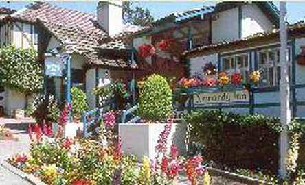 The Normandy Inn