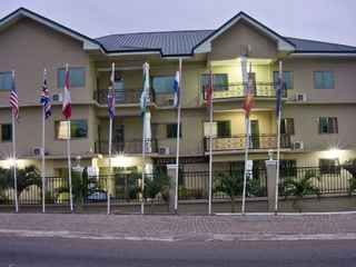 Telecentre Hotel