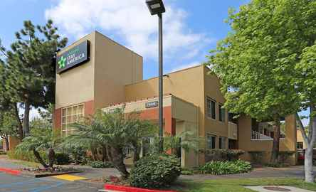 Extended Stay America - San Diego - Fashion Valley