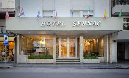 Hotel Sennac Mar del Plata