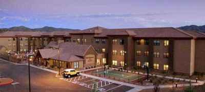 Residence Inn Prescott