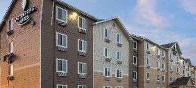 WoodSpring Suites Wichita Airport