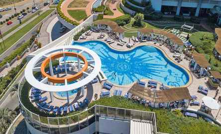 Enjoy Punta Del Este Resort & Cassino