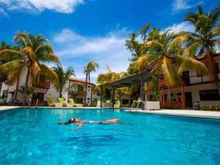 Boca Olas Resort & Villas