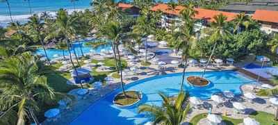 Marulhos Suítes e Resort