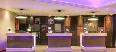Hotel Mercure London Heathrow