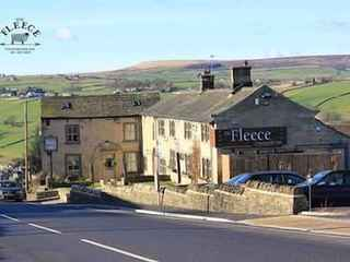 Fleece Inn