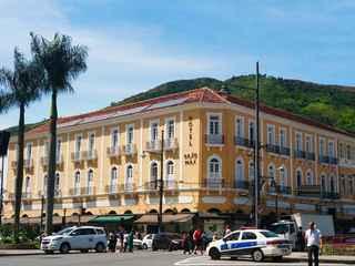Kastel Grão Pará Hotel