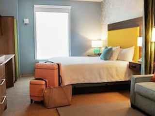 Home2 Suites by Hilton Memphis East Germantown