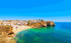 Pacote Algarve