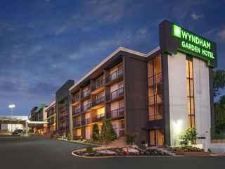 Wyndham Garden Washington DC North BW Parkway