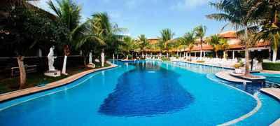 Hotel Atlântico Búzios Convention