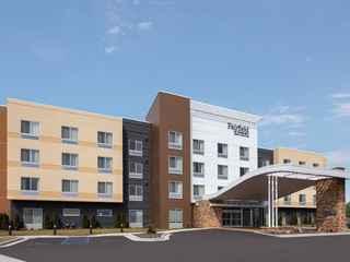 Fairfield Inn & Suites by Marriott Poplar Bluff