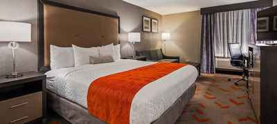 Holiday Inn Express Joliet-Plainfield I-55 North