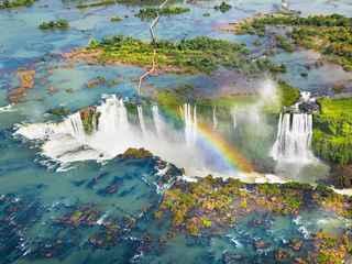 Pacote de Viagem Foz do Iguaçu + Cataratas Brasileiras + Parque das Aves - 2022