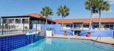 Beachside Inn