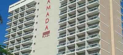 Ramada Plaza Macaé