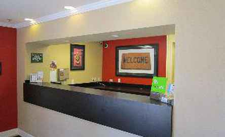 Extended Stay America Phoenix - Scottsdale - Old Town