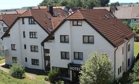 Hotel Flora Stuttgart-Mohringen