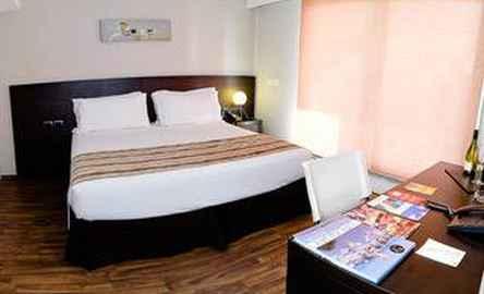 My Suites Hotel Montevideo