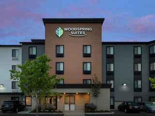 WoodSpring Suites Seattle Tukwila