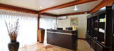 The Club, Barbados Resort & Spa