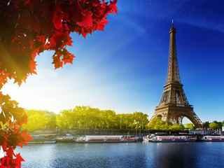 Pacote Paris - Segundo Semestre 2021