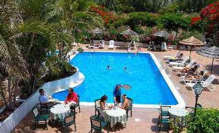 Hotel Vanilla Garden