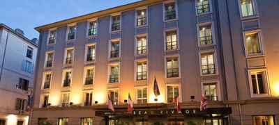 Hôtel Nice Beau Rivage