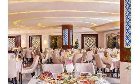 Royal Albatros Moderna Hotel