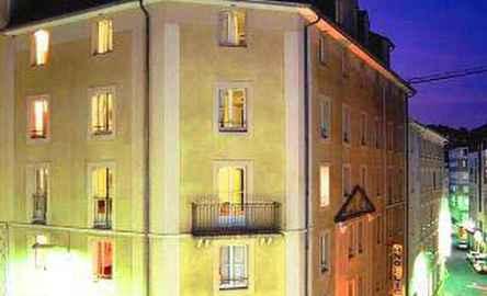 Hôtel Angelic Myriam
