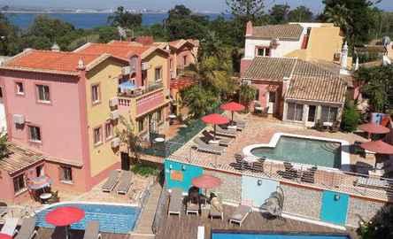 Villas D. Dinis Hotel