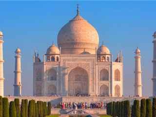 Pacote de Viagem - Índia (Nova Deli + Agra + Taj Mahal) - 2023